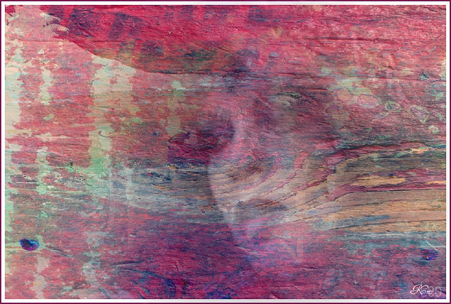 Et si la vie c'était .................Comme un tableau que l'on peint......................... Aux nuances impossibles