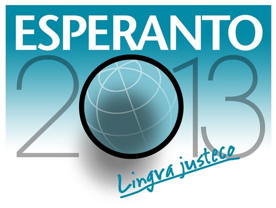 ESPERANTO 2013 - Lingva justeco