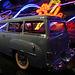 1951 Plymouth Savoy Wagon - Petersen Automotive Museum (7974)