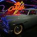 1951 Plymouth Savoy Wagon - Petersen Automotive Museum (7975)