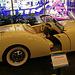 1954 Kaiser Darrin KD-161 - Petersen Automotive Museum (8041)