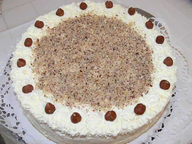 Ipernity Nuss Sahne Torte By Ingrid K Brandl