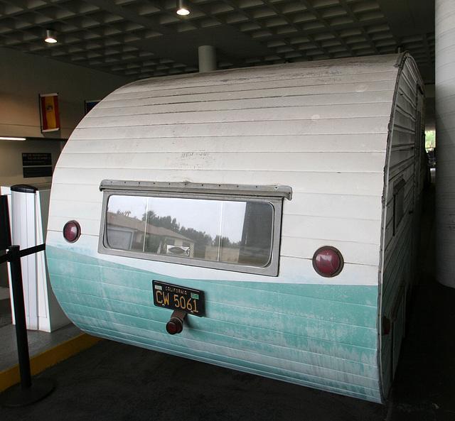 1956 Rainbow - Petersen Automotive Museum (7939)