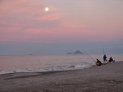 Pikowai sunset 6