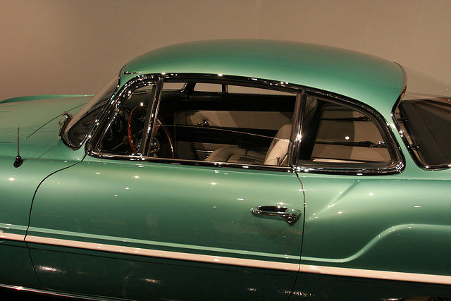 1954 Plymouth Explorer by Ghia - Petersen Automotive Museum (8071)