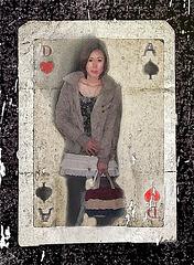 cartes jouées