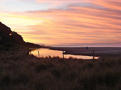 Pikowai sunset 16