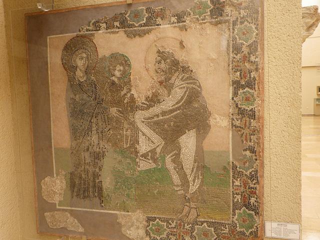 La sainte famille ?