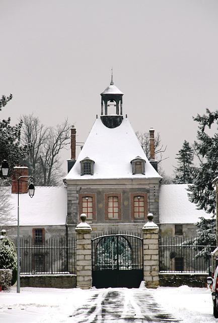 Château de Bombon