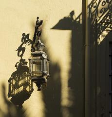 De las sombras y la luz