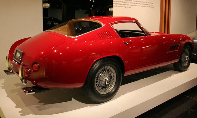 1959 Chevrolet Corvette Italia by Scaglietti - Petersen Automotive Museum (8088)