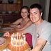 Gabe's 24th Birthday