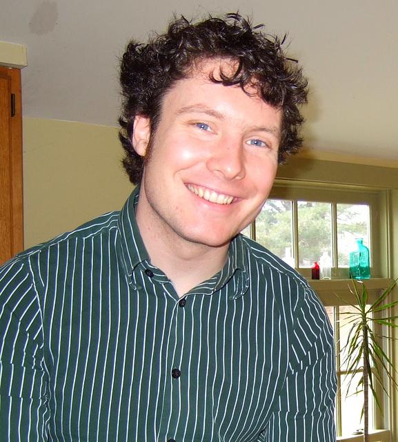 Colin, 2010
