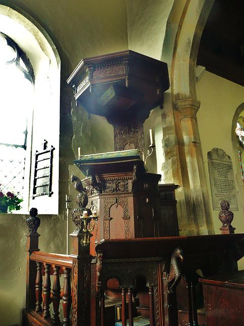 lamberhurst church