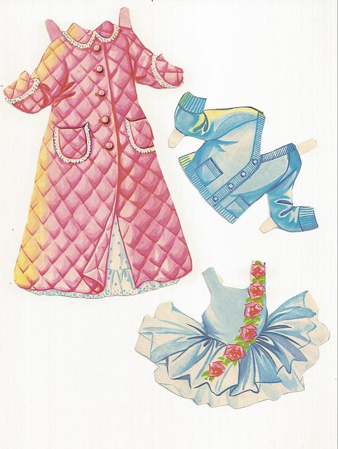 Susan's Clothes #1