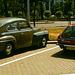 Volvos 544 & 1800 ES