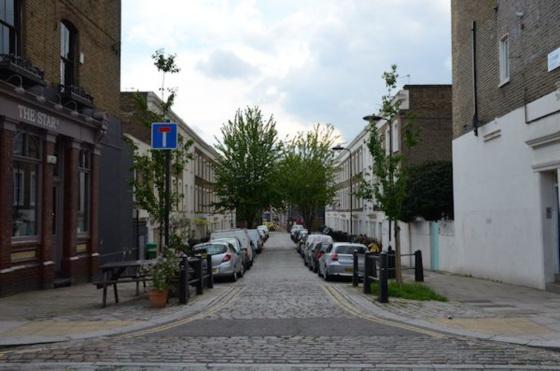 Bertram Street
