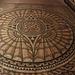 Mosaic circle