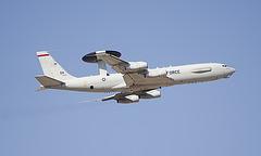 Boeing E-3B Sentry 78-0577