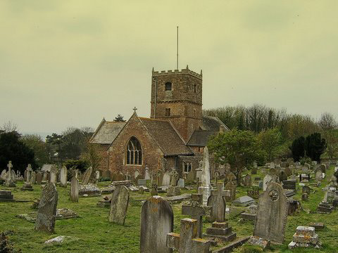 St. Andrew's Church, Clevedon