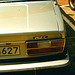 Volvo 262 C Bertone - rear view
