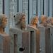 Roman line-up