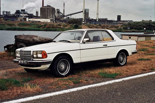 1977 Mercedes-Benz 230 C