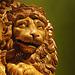 Lascivious lion
