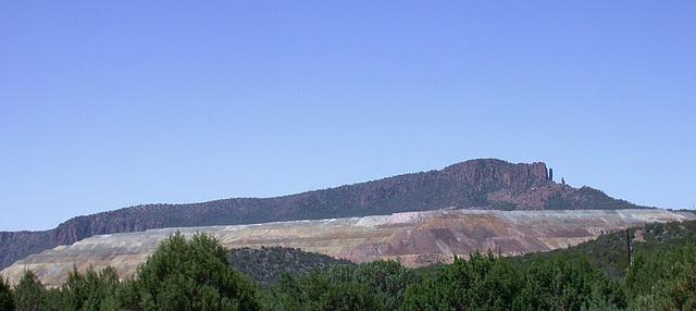 Silver City, NM mining
