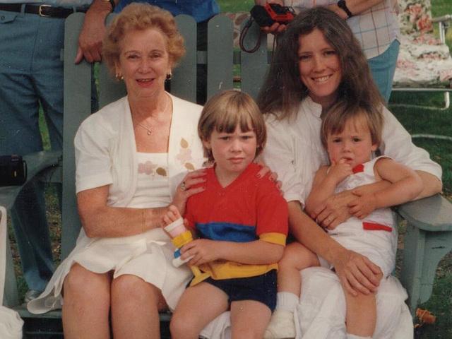 Fourth of July, 1988 Bristol, Vermont