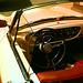 Volvo P1900 - interior