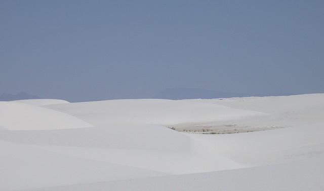 White Sands National Monument (3209)