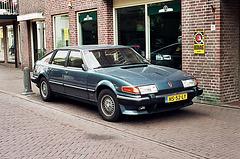 1985 Rover 3500 Vanden Plas