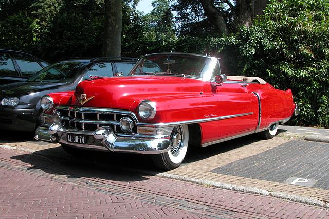 1952 Cadillac