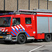 2001 Mercedes-Benz Atego fire engine