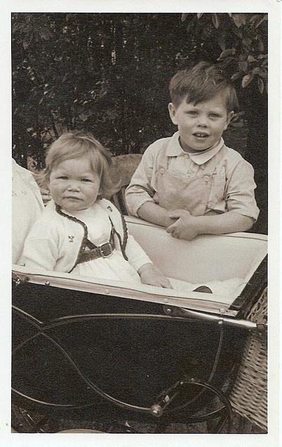 Cousins - 1951