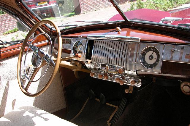 1947 Dodge Coronet Sun