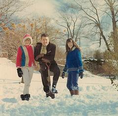 Fairfield, Winter 1966