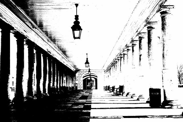 Greenwich Queen's House