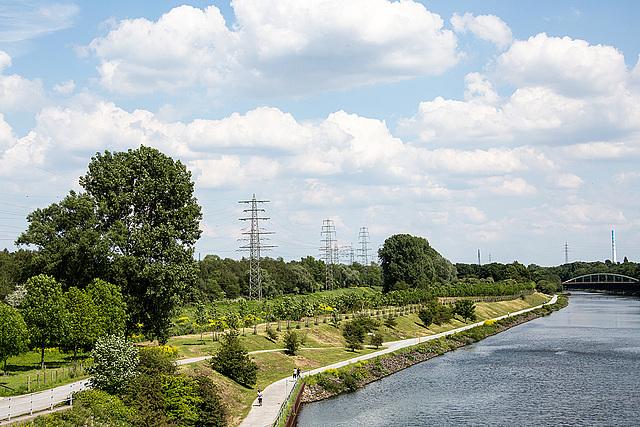 20140519 3389VRAw [D~OB] Rhein-Herne-Kanal, Ripsdorfer Wald