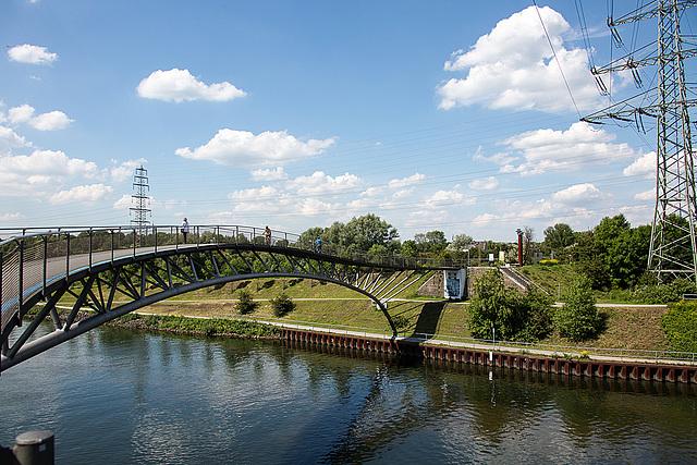 20140519 3384VRAw [D~OB] Rhein-Herne-Kanal, Ripsdorfer Wald