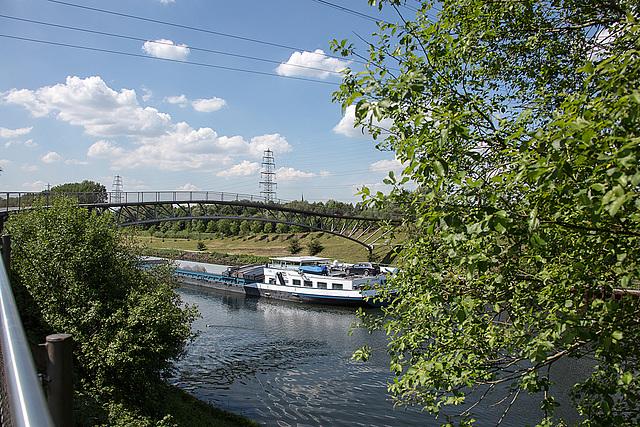 20140519 3382VRAw [D~OB] Rhein-Herne-Kanal, Ripsdorfer Wald