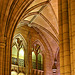 The Vaults of Learning – Cathedral of Learning, University of Pittsburgh, Forbes Avenue, Pittsburgh, Pennsylvania