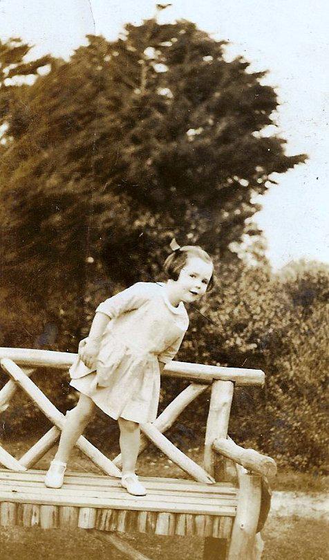 Margery Parker of Amersham, Buckinghamshire