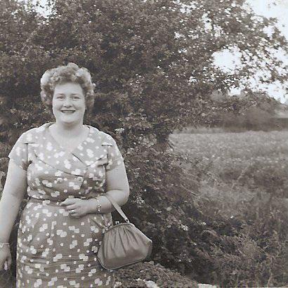 Margaret (Lundbech) Harvey