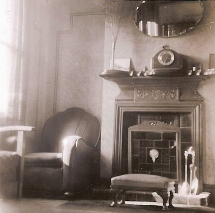 """""""The Front Room"""", Seymour Road"""