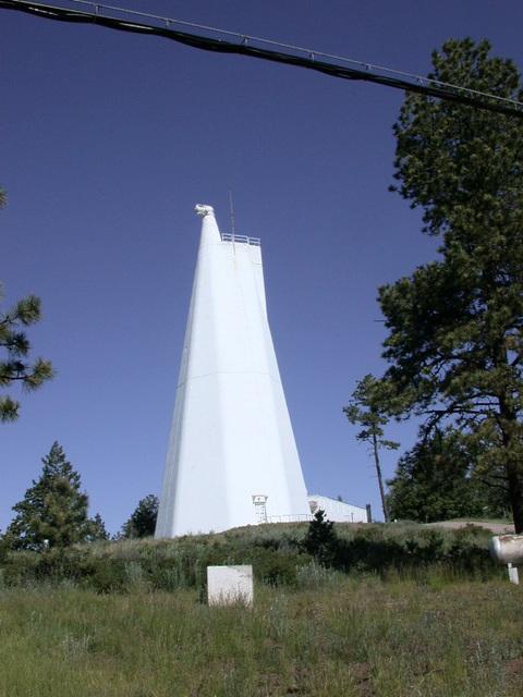National Solar Observatory (3232a)