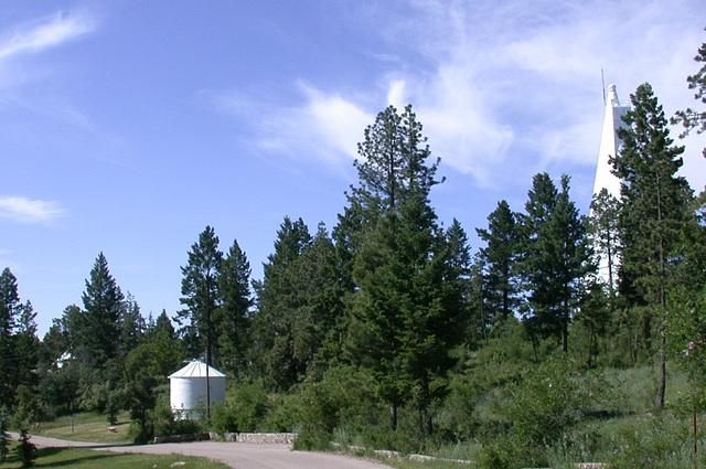 National Solar Observatory 3236a