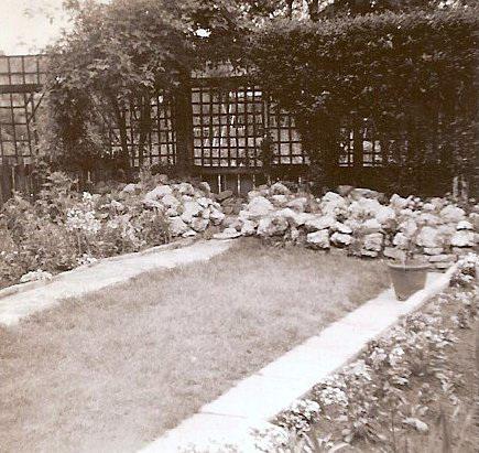 79 Seymour Road Garden