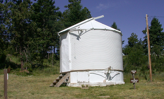 National Solar Observatory (3237)